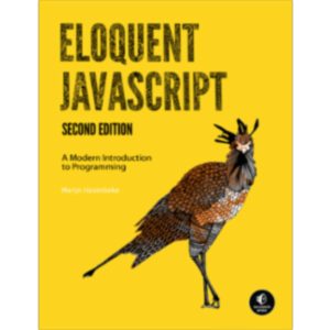 Eloquent JavaScript: A Modern Introduction to Programming icon