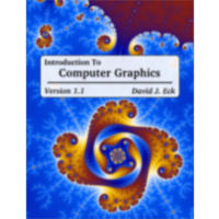 Introduction to Computer Graphics icon
