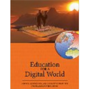 Education for a Digital World: Advice, Guidelines and Effective Practice from Around Globe icon