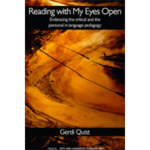 Reading With My Eyes Open: Embracing the critical and the personal in language pedagogy icon