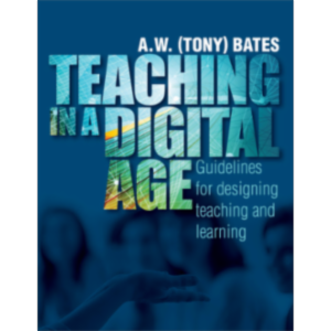 Teaching in a Digital Age: Guidelines for designing teaching and learning for a digital age icon