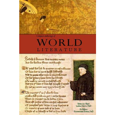 Compact Anthology of World Literature icon