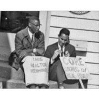 Seattle Civil Rights and Labor History Project icon