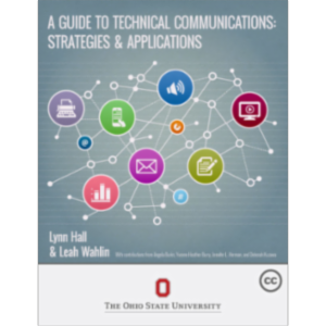A Guide to Technical Communications: Strategies & Applications icon