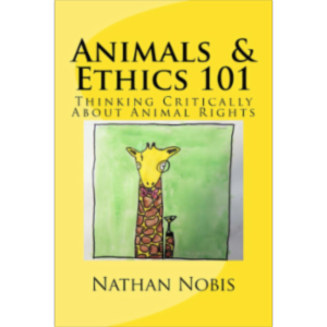 Animals & Ethics 101: Thinking Critically About Animal Rights icon