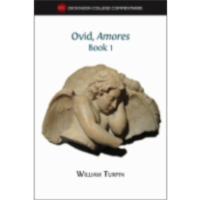 Ovid, Amores (Book 1) icon
