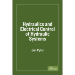 Hydraulics and Electrical Control of Hydraulic Systems | Simple Book Production icon