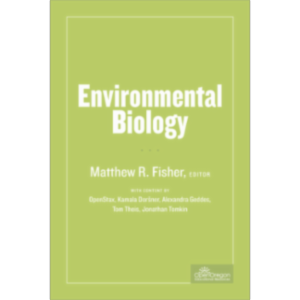 Environmental Biology icon