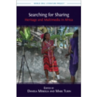 Searching for Sharing: Heritage and Multimedia in Africa icon