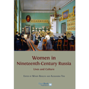 Women in Nineteenth-Century Russia: Lives and Culture icon