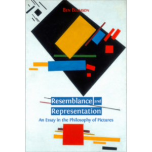 Resemblance and Representation: An Essay in the Philosophy of Pictures icon