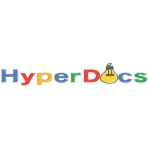 Using HyperDocs with Open Educational Resources (OER) icon