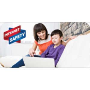 Internet Safety: How to Keep Kids and Teens Safe Online - BestVPN.com icon