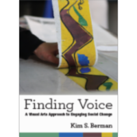 Finding Voice: A Visual Arts Approach to Engaging Social Change icon