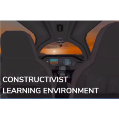 Constructivist Learning Environment: Simulating Flight icon