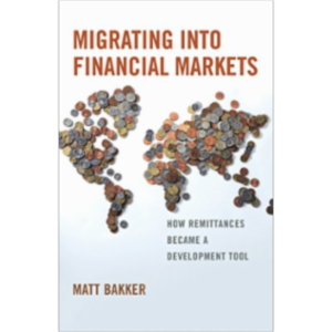 Migrating into Financial Markets: How Remittances Became a Development Tool icon