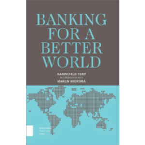 Banking for a Better World icon