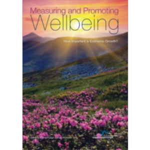 OAPEN Library - Measuring and Promoting Wellbeing icon