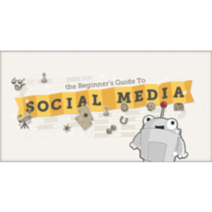The Beginner's Guide to Social Media icon