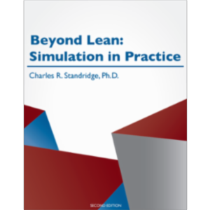 Beyond Lean: Simulation in Practice, Second Edition icon