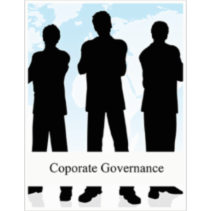 Corporate Governance icon