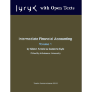 Intermediate Financial Accounting Volume 1 icon