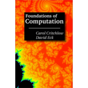Review: Foundations of Computation