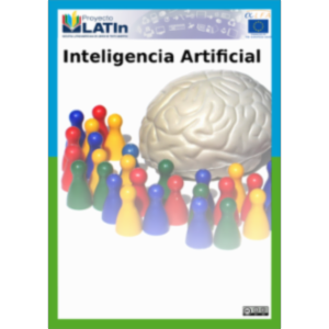 Inteligencia Artificial icon