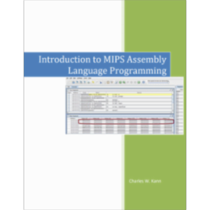 Introduction to MIPS Assembly Language Programming icon