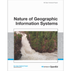 Nature of Geographic Information Systems icon