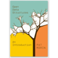 Open Data Structures: An Introduction icon
