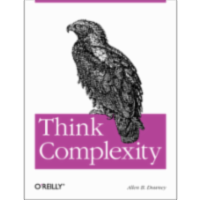 Think Complexity: Exploring Complexity Science with Python icon