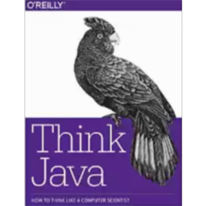 Think Java: How To Think Like a Computer Scientist icon