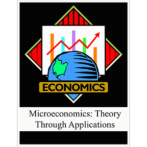 Microeconomics: Theory Through Applications icon