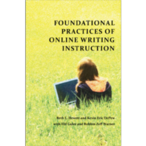 Foundational Practices of Online Writing Instruction icon