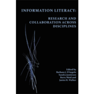 Information Literacy: Research and Collaboration across Disciplines icon