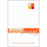 Writing Spaces: Readings on Writing Vol. I icon