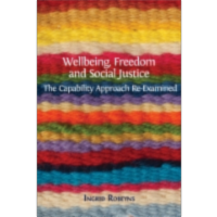 Wellbeing, Freedom and Social Justice: The Capability Approach Re-Examined icon