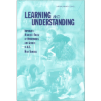 7. Designing Curriculum, Instruction, Assessment, and Professional Development | Learning and Understanding: Improving Advanced Study of Mathematics and Science in U.S. High Schools | The National Academies Press icon