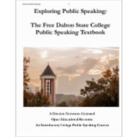 Exploring Public Speaking: 4th Edition icon