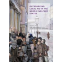Outsourcing Legal Aid in the Nordic Welfare States | SpringerLink icon
