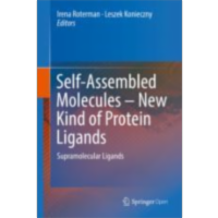 Self-Assembled Molecules – New Kind of Protein Ligands | SpringerLink icon