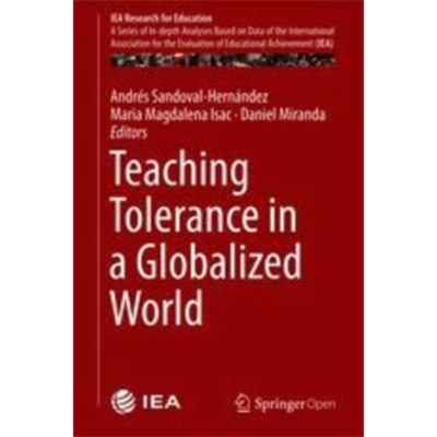 Teaching Tolerance in a Globalized World | SpringerLink icon