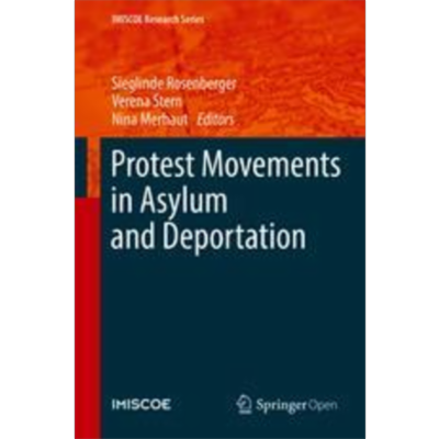 Protest Movements in Asylum and Deportation | SpringerLink icon