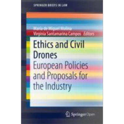 Ethics and Civil Drones | SpringerLink icon