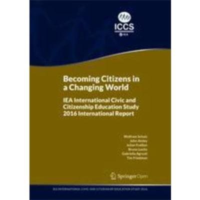 Becoming Citizens in a Changing World | SpringerLink icon
