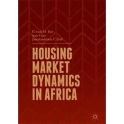 Housing Market Dynamics in Africa | SpringerLink icon