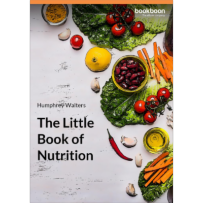 The Little Book of Nutrition icon