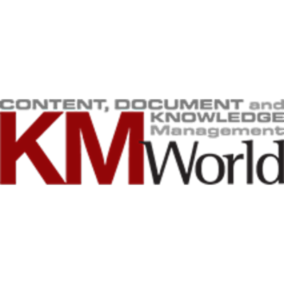 What is KM? Knowledge Management Explained icon
