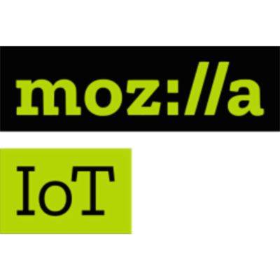 "Mozilla IoT's ""Project Things"" icon"